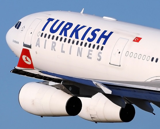 Turkish Airlines further enhances its presence in Russia