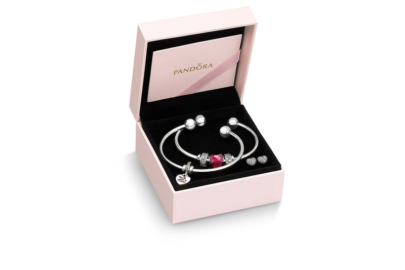Give the gift of pandora jewelry this valentine 39 s day for How much does pandora jewelry pay