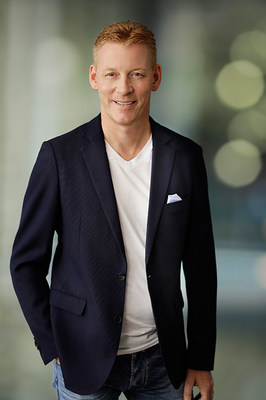 Vincent English, CEO Megaport