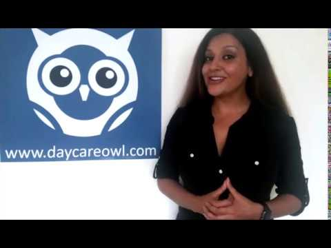 Daycare owl, changing the face of childcare