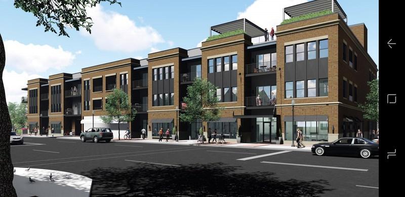 Downtown Royal Oak Apartments