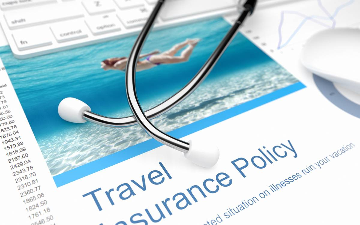 Travel Insurance For Over S With Pre Existing Medical Conditions