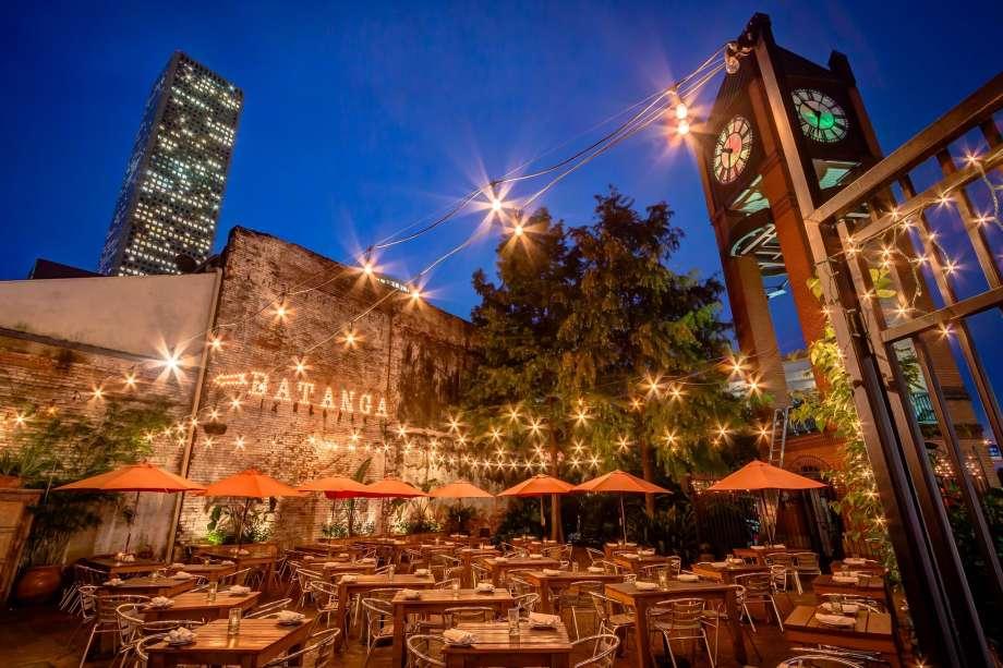 Dating restaurants restain houston