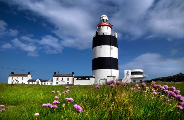 Hook Head Lighthouse 2 TI.png