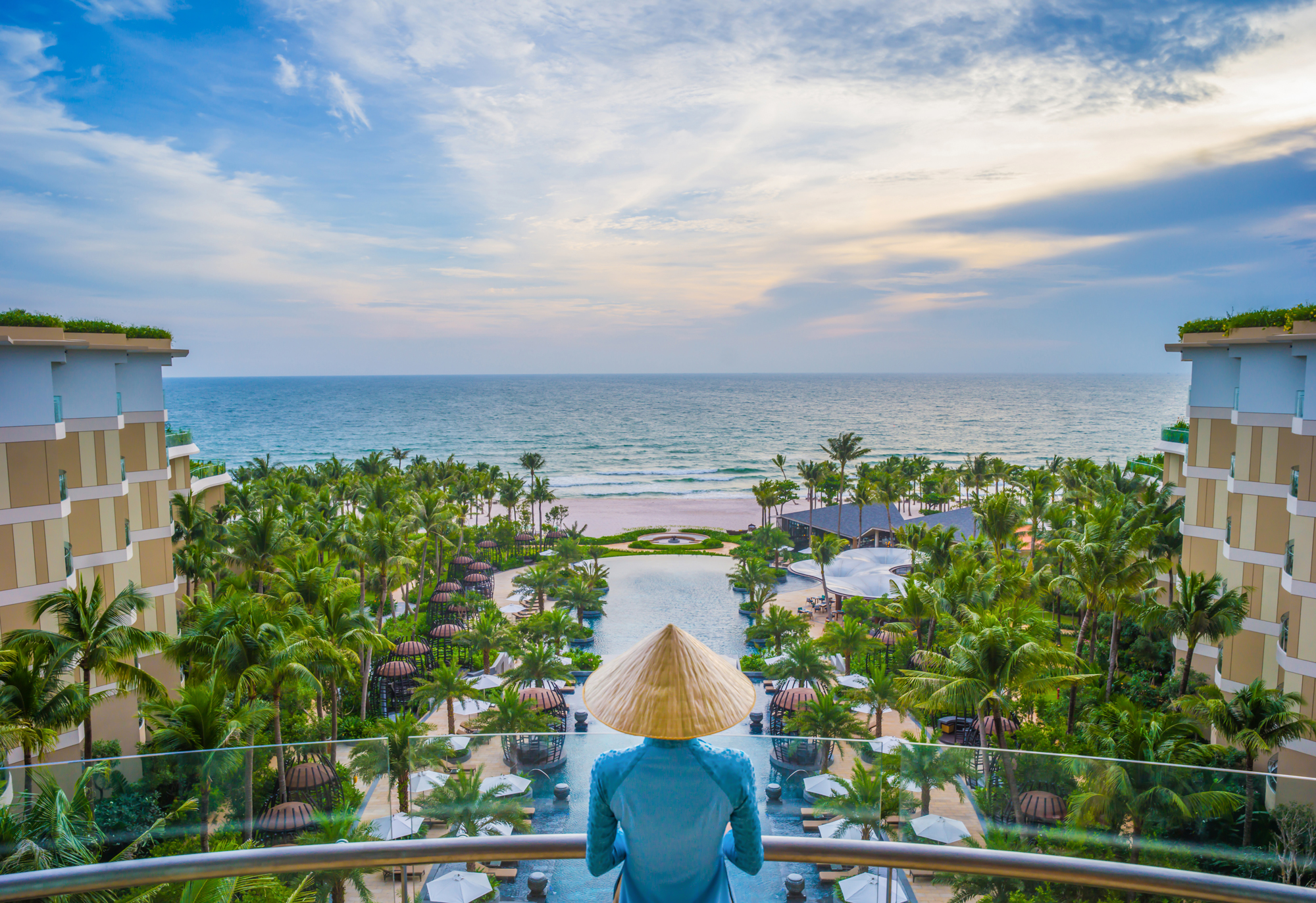 , Breaking Travel News investigates: InterContinental Phu Quoc Long Beach Resort, World News | forimmediaterelease.net