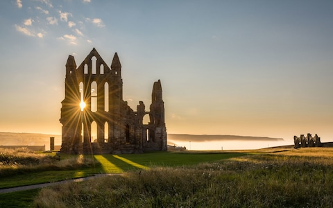Whitby, Yorkshire