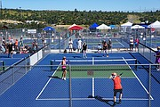 , 'Have paddle, will travel': Pickleball has become a tourist draw in Prescott, say advocates, World News | forimmediaterelease.net