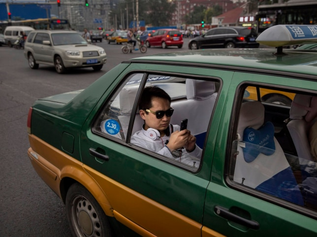 17. When leaving a bar in Shanghai, I negotiated a cost to my hotel with a taxi driver sitting outside. Big mistake. It cost double what it will have. Always make taxi drivers utilize the meter.