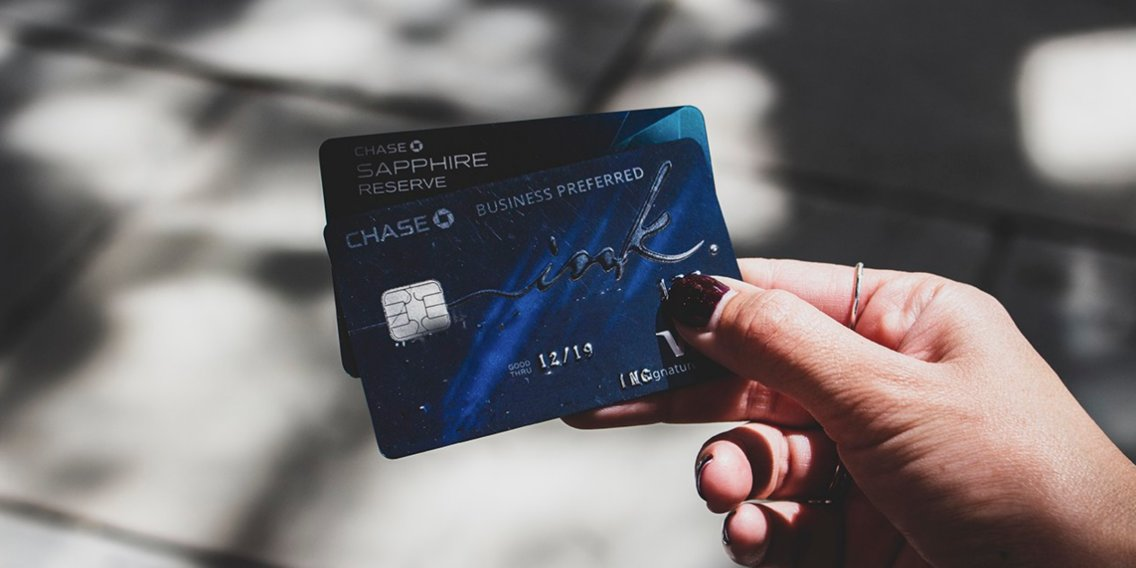 Immediate Credit Card >> Chase S Ink Business Preferred Is One Of The Best Credit