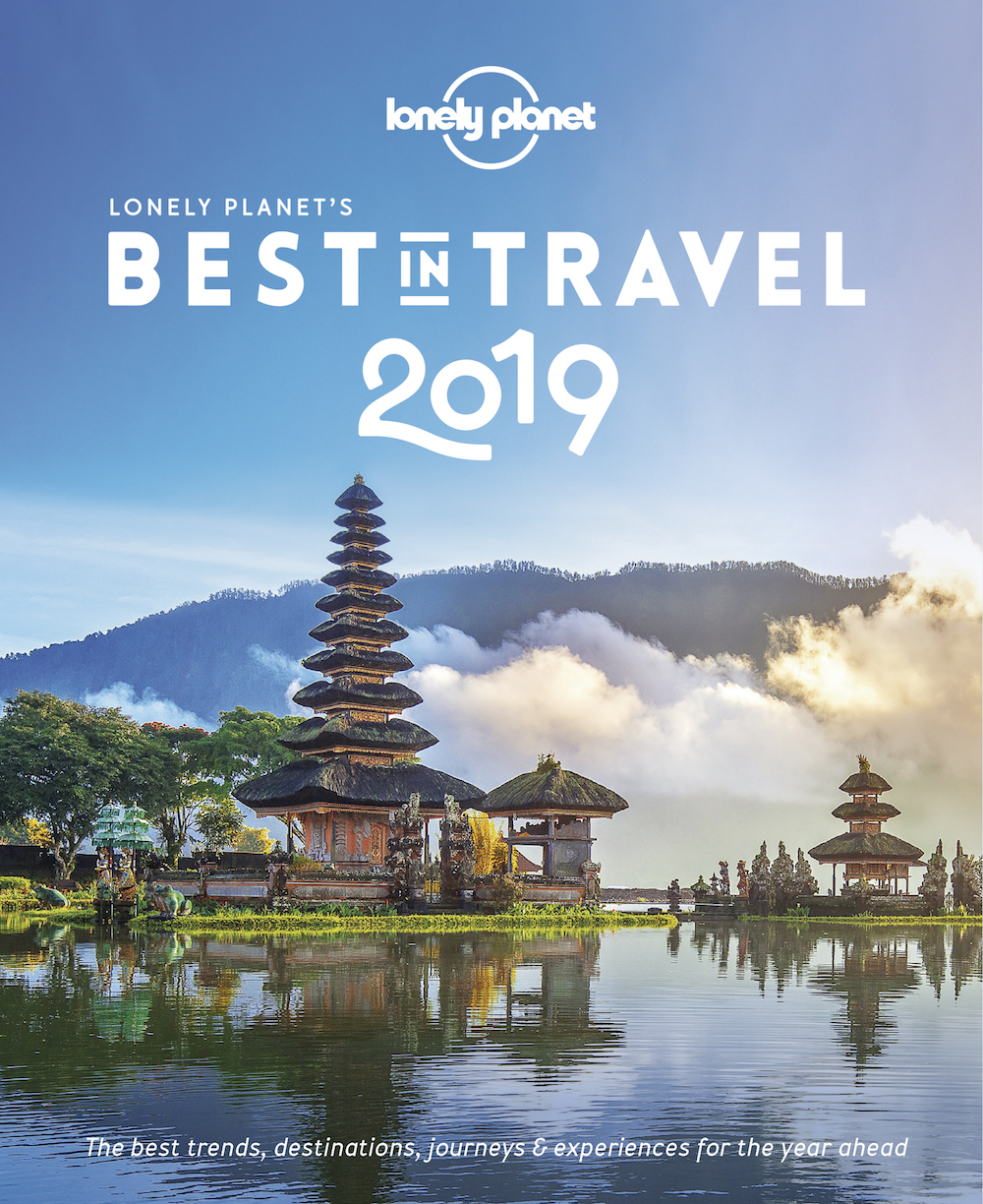 2019 Travel Trailers: Malaysia's Taman Tugu, Monopoly Mansion Among Lonely