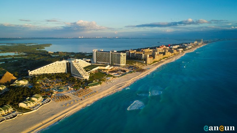 Top News From Cancun Travel Mart