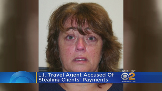 Long Island Travel Agent Scammed Group Out Of Pricey Cruise | World