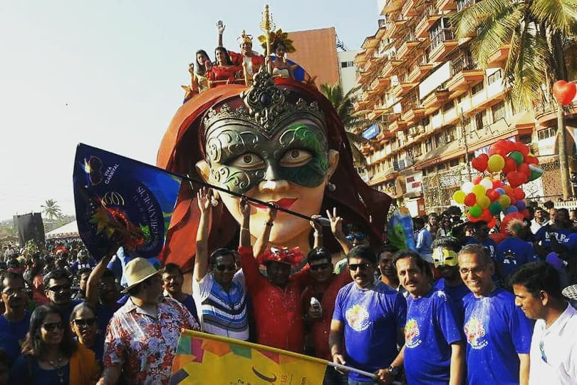 , Holidays in Goa Carnival 2019- Celebrate the beautiful life, World News | forimmediaterelease.net