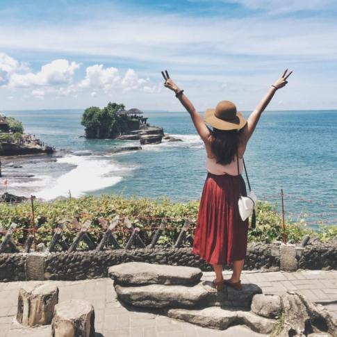Traveler's Guide to Bali