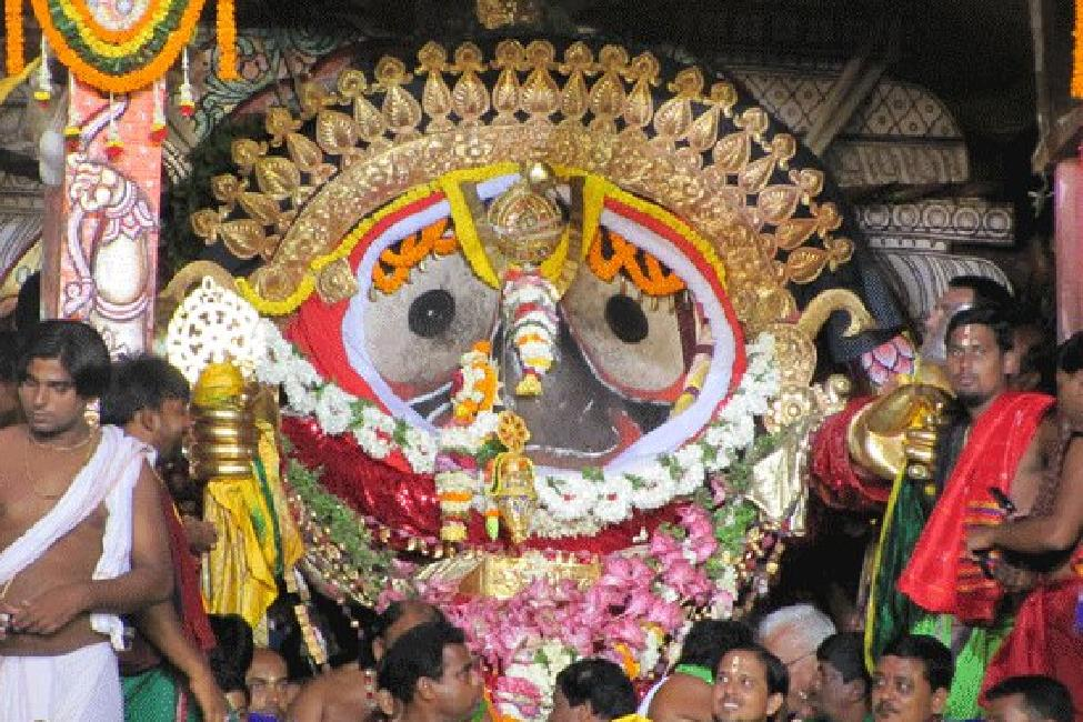 Dol Purnima- Holi India