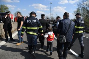 , Senegalese migrant sets school bus full of children on fire in Italy, World News | forimmediaterelease.net