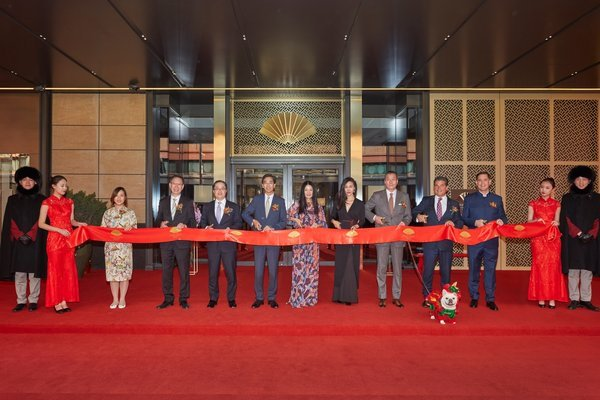, Mandarin Oriental opens first hotel in Beijing, For Immediate Release | Official News Wire for the Travel Industry, For Immediate Release | Official News Wire for the Travel Industry