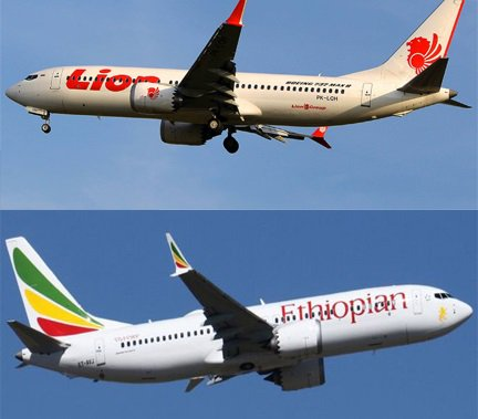 , Air crash experts: 'Clear similarities' between Ethiopian and Lion Air 737 MAX disasters, World News   forimmediaterelease.net