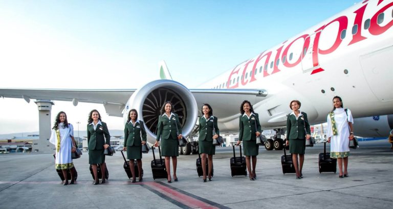 , Ethiopian Airlines launches direct Istanbul flight, World News | forimmediaterelease.net