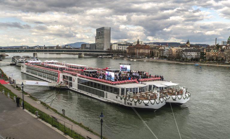 , Viking Cruises expands European river fleet, World News   forimmediaterelease.net