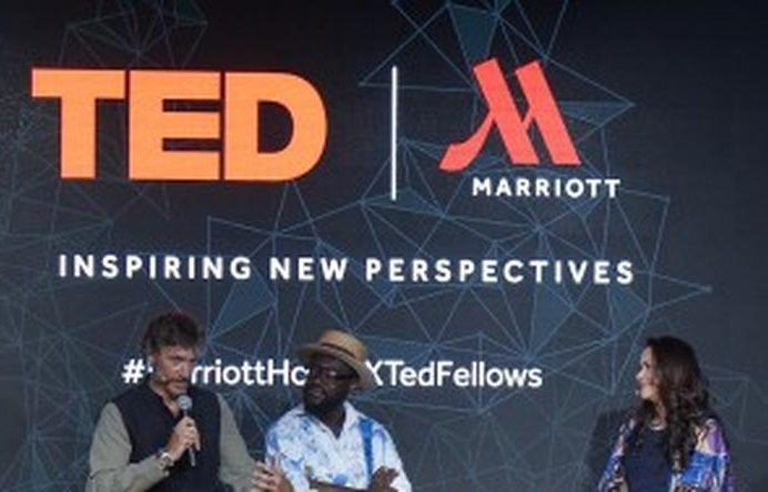 , Marriott Hotels brings TED Fellows Salon to Cape Town, World News | forimmediaterelease.net