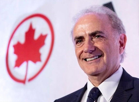 , Tourisme Montréal celebrates excellence, pays tribute to Air Canada's Calin Rovinescu, For Immediate Release | Official News Wire for the Travel Industry, For Immediate Release | Official News Wire for the Travel Industry