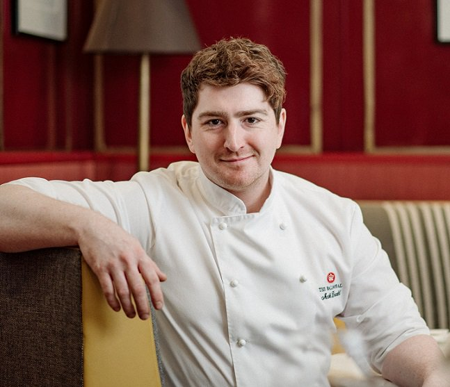 , The Balmoral hotel announces Head Chef at its Michelin-starred restaurant, World News | forimmediaterelease.net