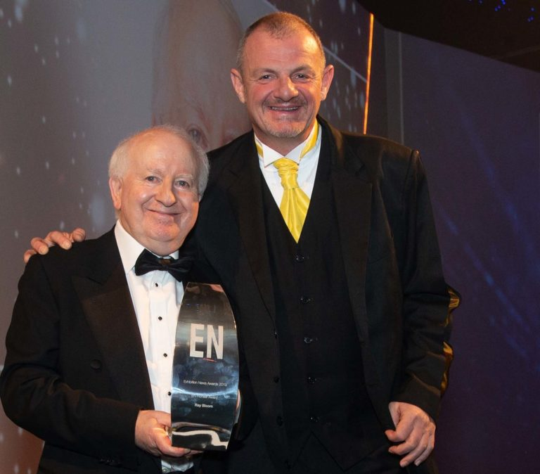 , Chairman of IMEX Group honored with EN Pioneer Award, World News   forimmediaterelease.net