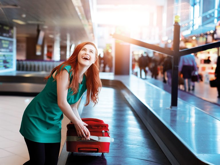 , Passenger satisfaction at baggage collection jumps to new high with mobile notifications, World News | forimmediaterelease.net