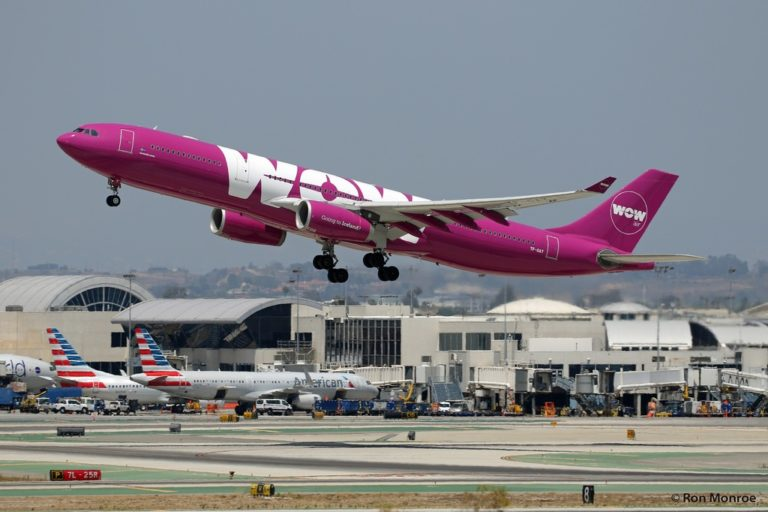 , Any WOW Air reservation may not materialize: Airline has major problems, For Immediate Release | Official News Wire for the Travel Industry, For Immediate Release | Official News Wire for the Travel Industry