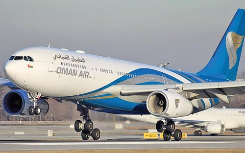 , Oman Air climbs to first place in one of Heathrow's greenest years yet, World News | forimmediaterelease.net