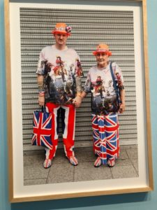 , The pulse of Brexit Britain captured by Martin Parr, For Immediate Release | Official News Wire for the Travel Industry