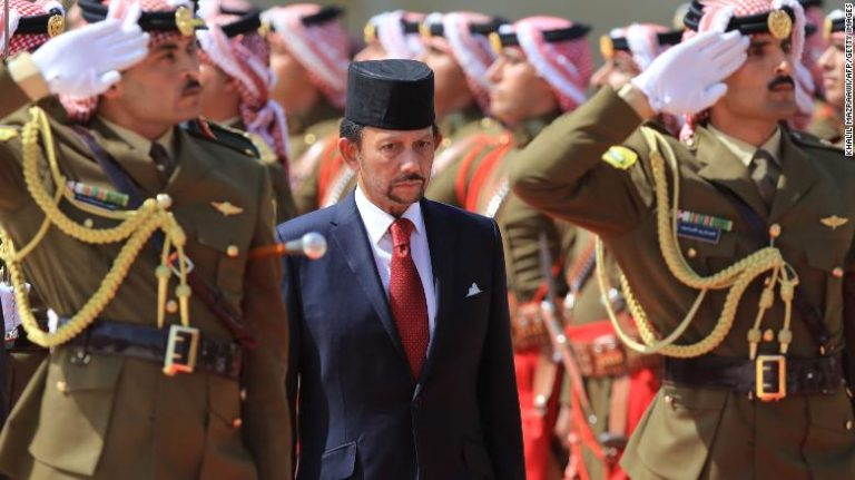 , Brunei Travel: Ready to be stoned to death? How will WTTC and UNWTO respond?, World News | forimmediaterelease.net