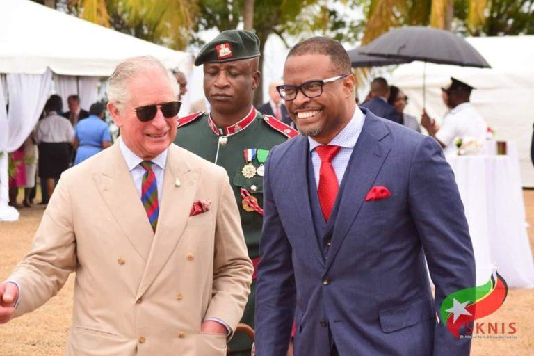 , Nevis rolls out the red carpet, World News | forimmediaterelease.net