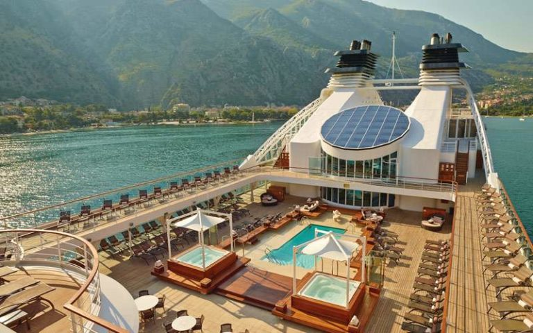 , TableVision:  A virtual reality training solution for waitstaff on cruises, For Immediate Release | Official News Wire for the Travel Industry, For Immediate Release | Official News Wire for the Travel Industry