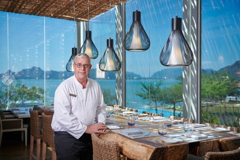 , New Executive Chef at Westin Langkawi Resort & Spa Malaysia, World News | forimmediaterelease.net