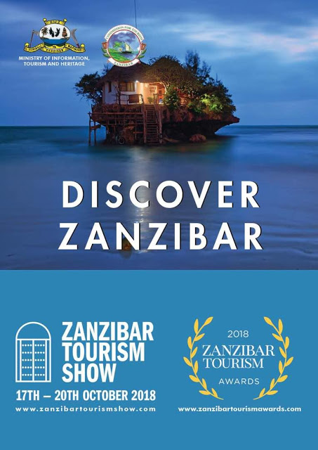 , Zanzibar sets for second, Grand Tourism Show in September, For Immediate Release | Official News Wire for the Travel Industry, For Immediate Release | Official News Wire for the Travel Industry