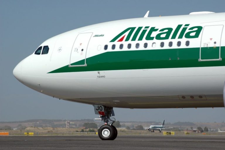 , Alitalia airline: The ongoing medley, For Immediate Release | Official News Wire for the Travel Industry, For Immediate Release | Official News Wire for the Travel Industry