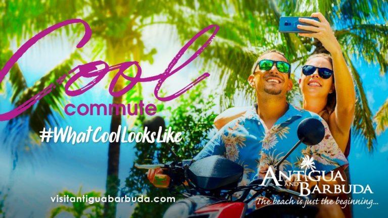 , Antigua and Barbuda launch new global summer campaign: #WhatCoolLooksLike, World News | forimmediaterelease.net