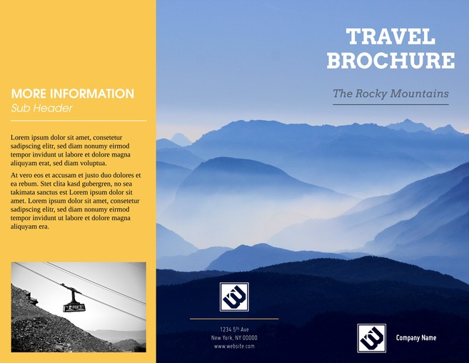 , Remember these factors for brochure printing, For Immediate Release | Official News Wire for the Travel Industry