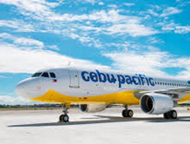 , Cebu Pacific airline to fly Shanghai – Cebu, World News   forimmediaterelease.net