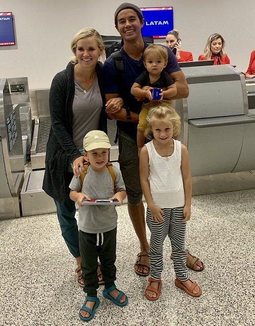 ", Follow travel journalists of ""The Bucket List Family"", World News | forimmediaterelease.net"