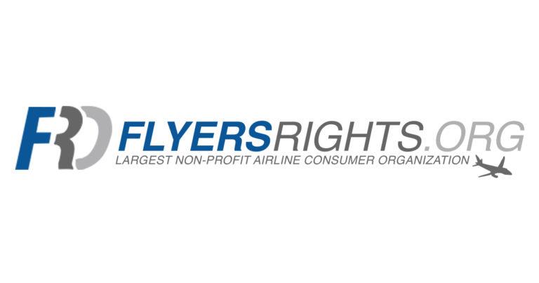 , FlyersRights files lawsuit against US DOT for not enforcing flight delay compensation, World News | forimmediaterelease.net