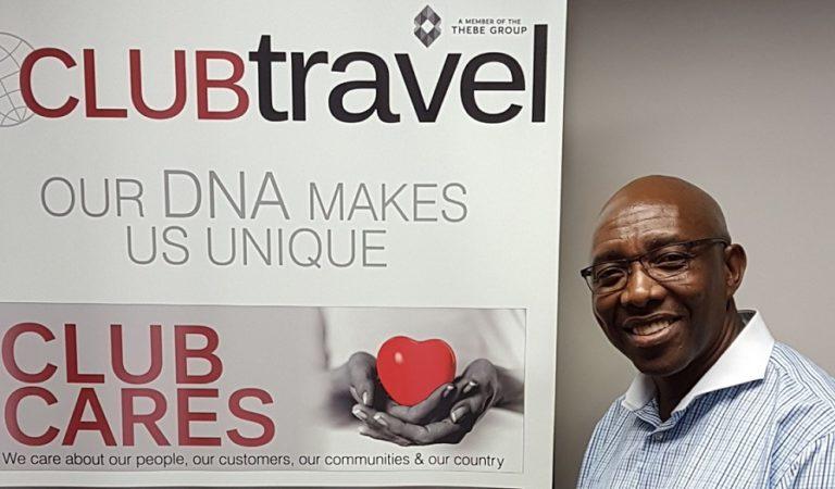 , Club Travel Corp. welcomes former Travelex head honcho, World News | forimmediaterelease.net