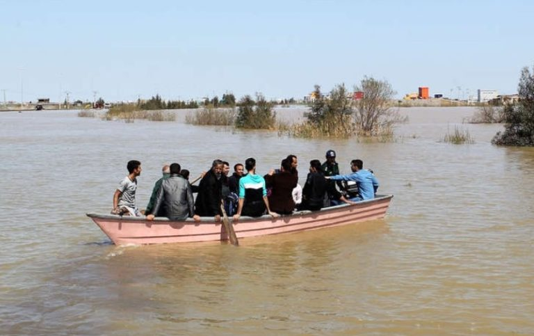 ,  Iranians open homes to travelers stranded by floods, World News | forimmediaterelease.net