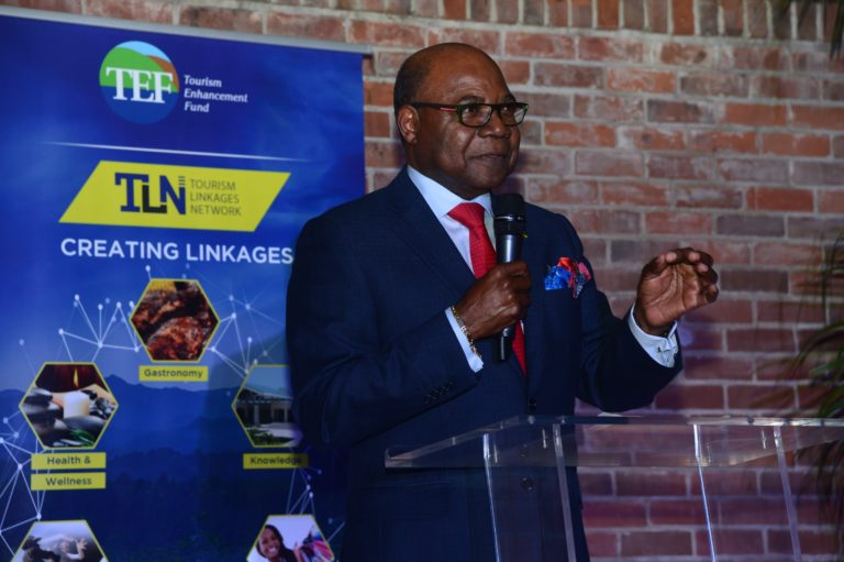 , Jamaica's Tourism Minister Bartlett pumps J0 million into Linkages Networks, World News | forimmediaterelease.net