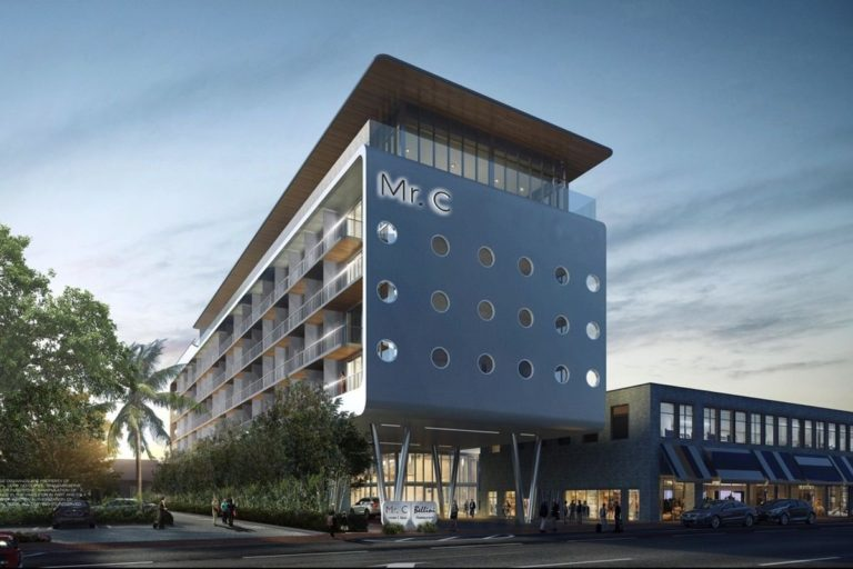 , Mr. C Coconut Grove: South Florida's newest boutique hotel officially opens, For Immediate Release | Official News Wire for the Travel Industry, For Immediate Release | Official News Wire for the Travel Industry