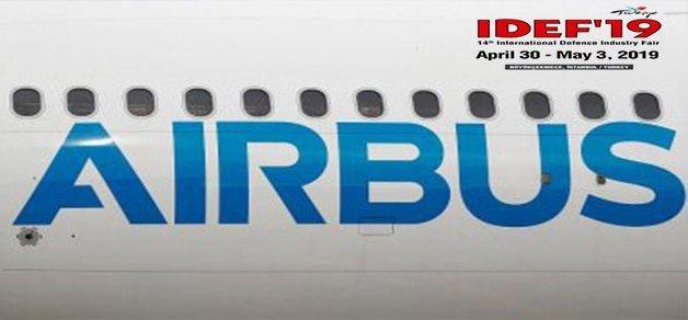 , Airbus to attend Turkey's IDEF 2019, World News | forimmediaterelease.net