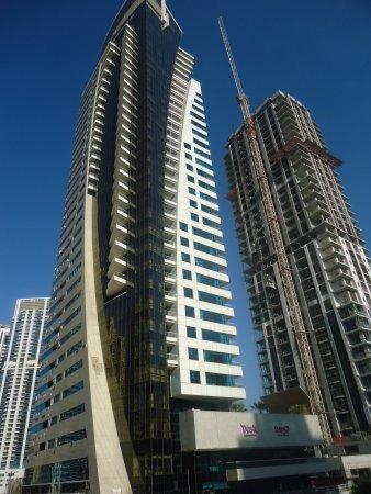 , Dusit Princess Residences Dubai Marina opens at the end of April, World News | forimmediaterelease.net