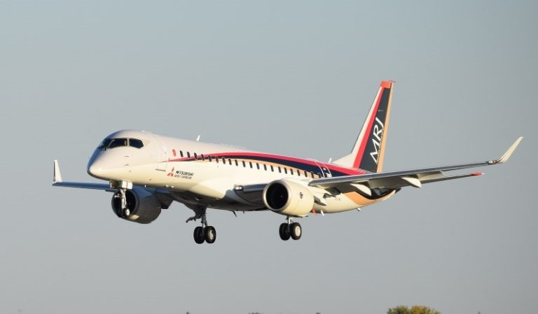 , Japan's first domestic passenger plane since 1960s to challenge Boeing and Airbus, World News | forimmediaterelease.net